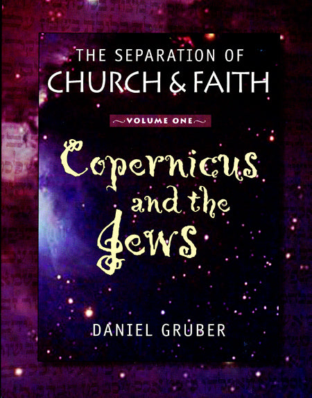Copernicus and the Jews by Daniel Gruber