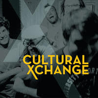 Cultural Xchange  CD  by Ted Pearce
