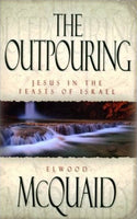 The Outpouring by Elwood McQuaid