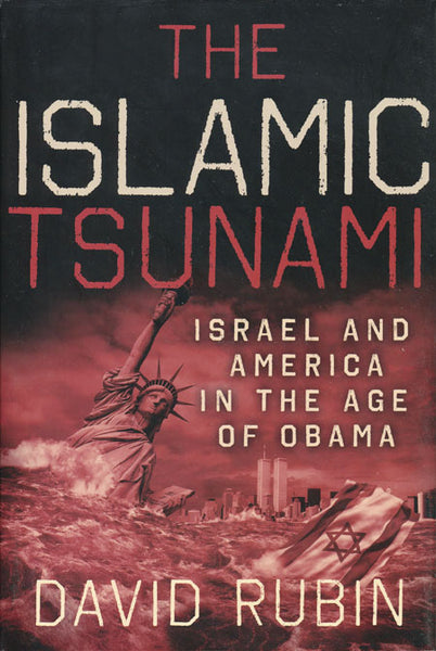 The Islamic Tsunami by David Rubin