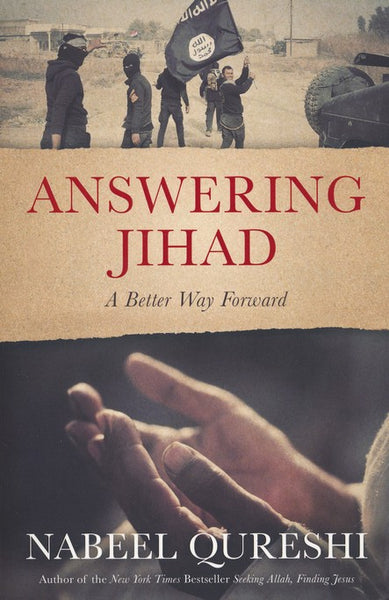 Answering Jihad: A Better Way Forward