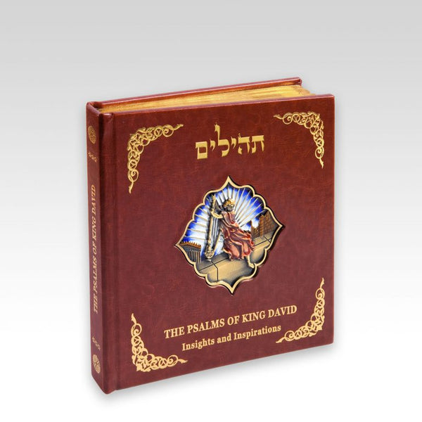 Tehillim: The Psalms of King David – Insights and Inspirations