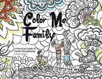 Color Me Family   by Shani Ferguson