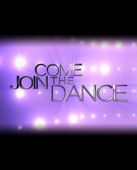 "Ralph and Mindy Seta ""Come Join the Dance"" Program 8"