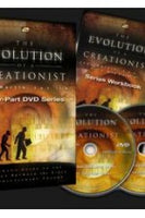 The Evolution of A Creationist Mini-Series