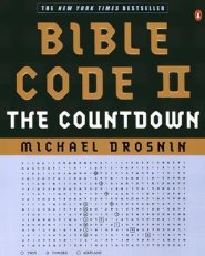 The Bible Code II The Countdown by Michael Drosnin