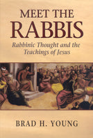 Meet the Rabbi's by Brad Young