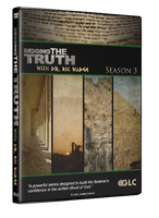 Digging The Truth by Rik Wadge - Complete Season 3