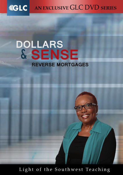 """Reverse Mortgages"" with Savannah Minor DVD series *"