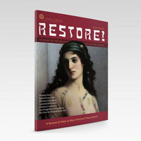 Restore! Woman of Valor (#59)