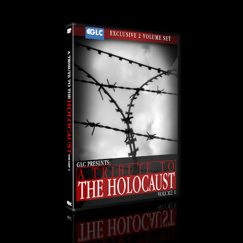 A Tribute to the Holocaust Vol. 1 (DVD )