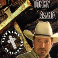 LIFETIME GUARANTEE  CD  by Tommy Brandt