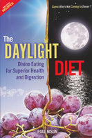 The Daylight Diet by Paul Nison