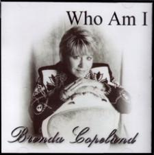 Who Am I   CD  by Brenda Copeland*