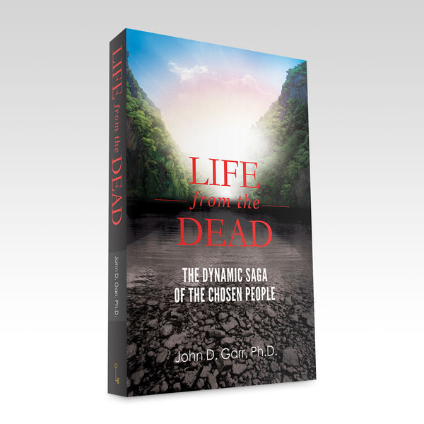Life from the Dead: The Dynamic Saga of the Chosen People  by Dr. John Garr