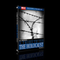 A Tribute to the Holocaust Vol. 2 (DVD )