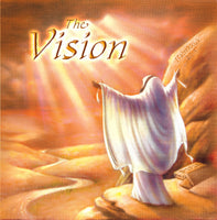 The Vision CD by Lenny & Varda