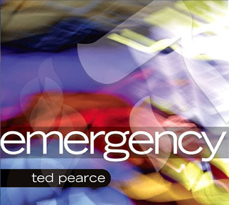 Emergency CD - Ted Pearce