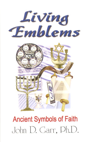 Living Emblems by John Garr