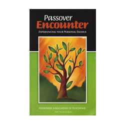 Passover Encounter Haggadah