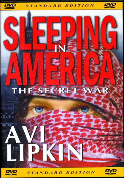 Sleeping in America by Avi Lipkin