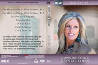 Cowgirl Logic with Crystal Lyons - DVD Set #6 (Programs 29 - 35)