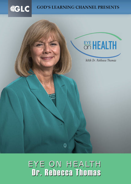 Eye On Health w/ Dr Rebecca Thomas - # 04 Learning To Lose Weight