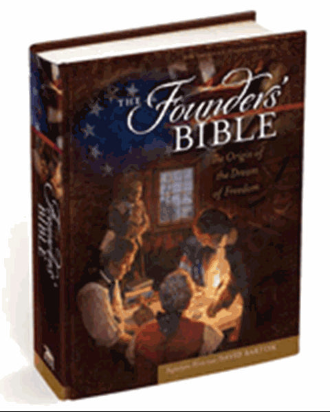 The Founders' Bible (Hardback Edition)