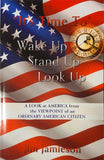 Wake Up, Stand Up, Look Up - Jim Jamieson