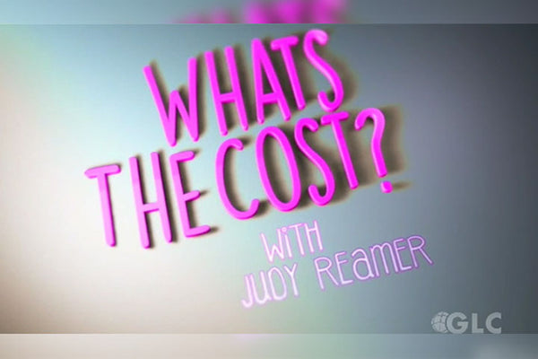 What's the Cost with Judy Reamer - Series