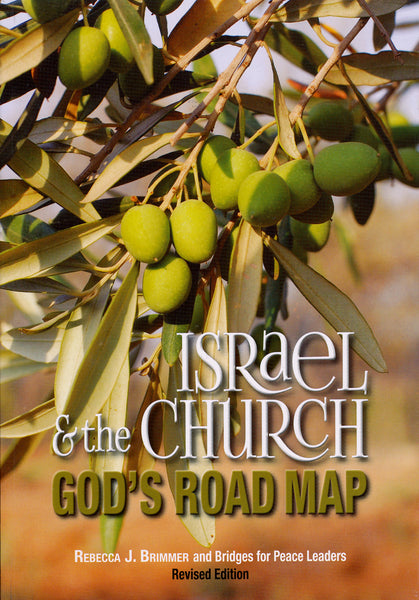 Israel and the Church : God's Road Map by Rebecca Brimmer