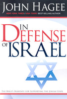 In Defense of Israel  by John Hagee*