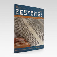 Restore! Jesus and the Torah (#58)