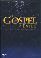 The Gospel in Exile DVD   by First Fruits of Zion