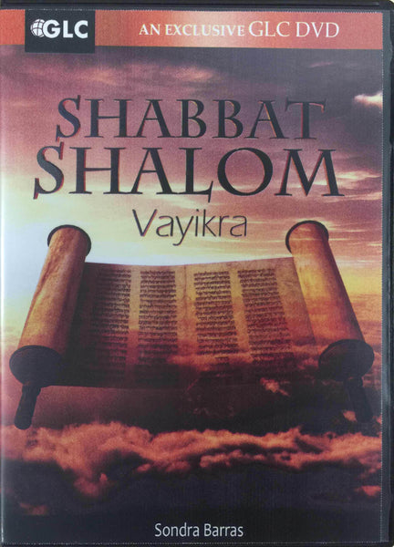 Complete Vayikra Series from Shabbat Shalom with  Sondra Barras*