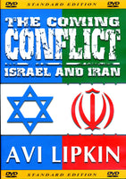 The Coming Conflict by Avi Lipkin