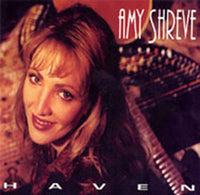 Haven CD by Amy Shreve