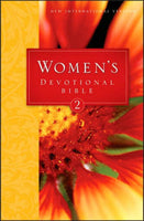 NIV Women's Devotional Bible  by Zondervan
