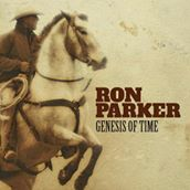 GENESIS OF TIME  by Ron Parker