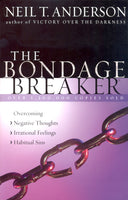 Bondage Breaker by Neil Anderson