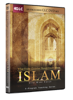 What Every Christian Should Know About Islam by Mani Erfan DVD