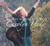 Some Of The Best Of CD by Carolyn Hyde