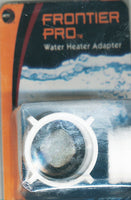 Frontier Pro Water Heater Adapter