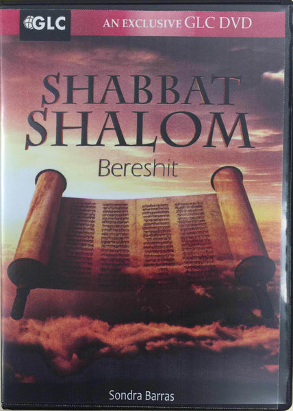 Complete Bereshit Series from Shabbat Shalom with  Sondra Barras