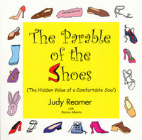 Parable of the Shoes by Judy Reamer