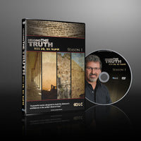 Digging The Truth by Rik Wadge - Complete Season 1