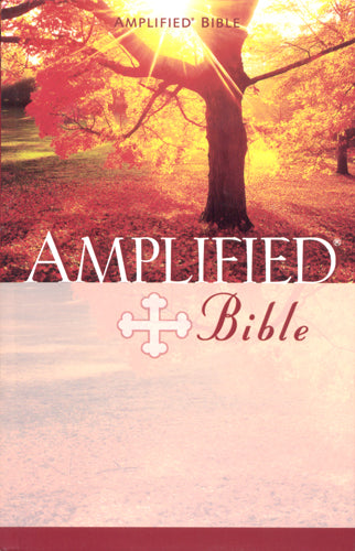 Amplified Bible - Zondervan