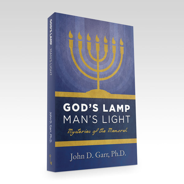 God's Lamp: Man's Light by John Garr