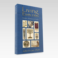 Living Emblems (Revised Edition) by John Garr