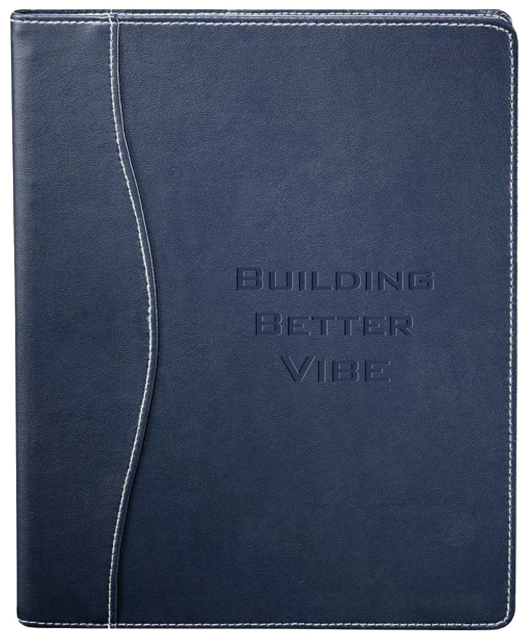 Ultrahyde Padfolio Vegan friendly leather
